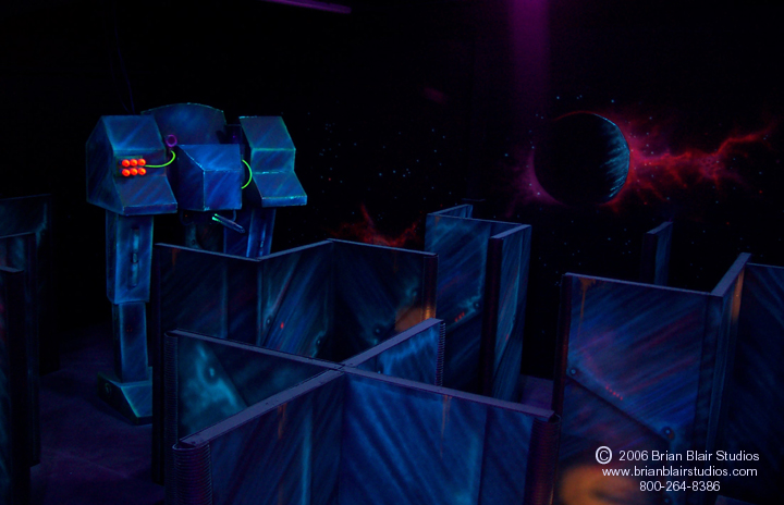 how to play laser tag tips